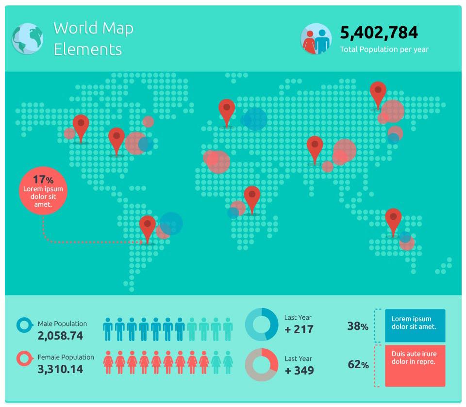 infographics - SEO 3
