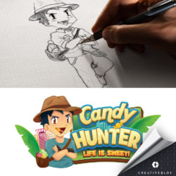 Candy-Hunter_portfolio_byCreativeblox (1)