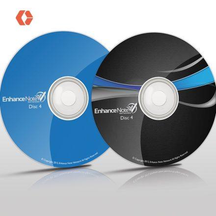 enhancenote-dvd-disc